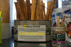 Bully Sticks & Canes