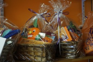 Gift Baskets for Special Occasions