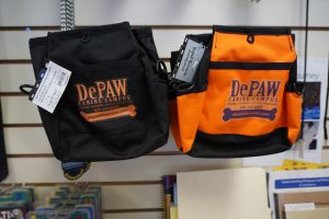 DePAW Training Treat Pouches