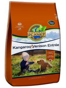 Natural Planet Kangaroo & Venison