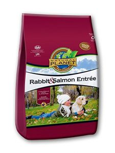 Natural Planet Rabbit & Salmon