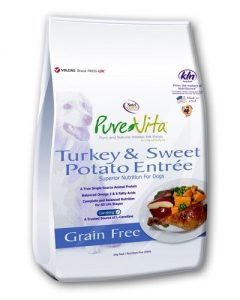 Pure Vita Turkey & Sweet Potato