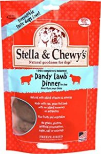Stella & Chewy's Freeze Dried Lamb